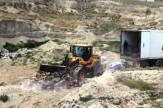 باشگاه خبرنگاران - سرنوشت تلخ خرمای اسرائیلی در مرز بازرگان