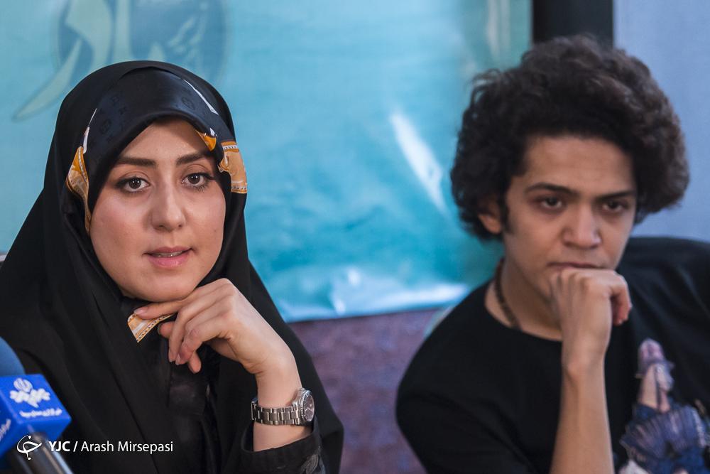 بلد نیستم بدون فیلمنامه کامل فیلم بسازم/ دیالوگهای نعمت الله داستان را غنی میکند