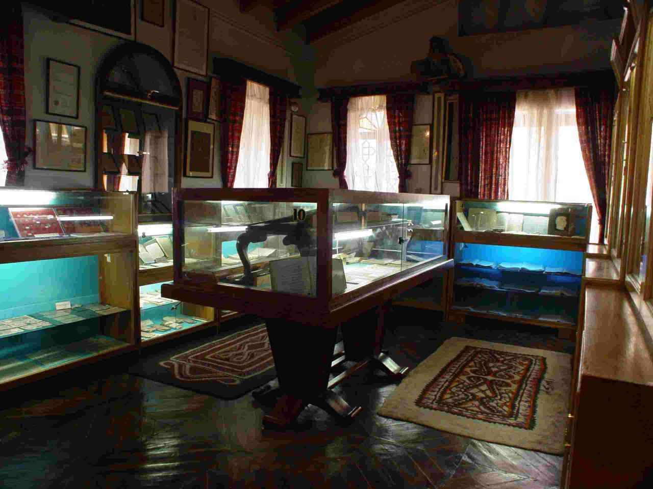 موزه کندلوس حافظ سند محل ازدواج رستم و تهمینه است