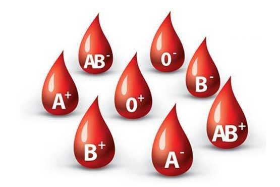 در گروههای خونی ما چه رمزی نهفته است؟/ گروه خونی در هر استان متفاوت است