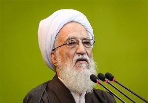 آیت الله موحدی کرمانی در خطبه های نماز جمعه تهران:
