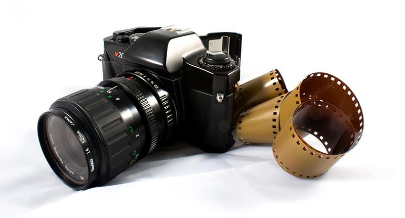 باشگاه خبرنگاران -با چند میلیون می توان یک دوربین عکاسی خرید؟