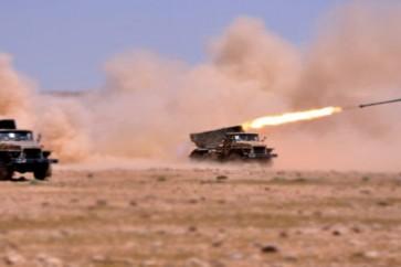 آزادسازی چندین روستای راهبردی در حومه رقه/ انفجاری انتحاری در ادلب که هلاکت سرکرده سعودیها را بههمراه داشت