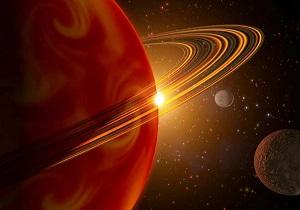 تماشای زیبای سیاره زحل را طی شبهای آینده از دست ندهید / نگاهی به وضعیت رصد سیاره زحل طی یک ماه آینده
