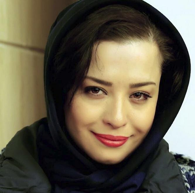 مهراوه شریفی نیا در نقش کودکی قطام+عکس