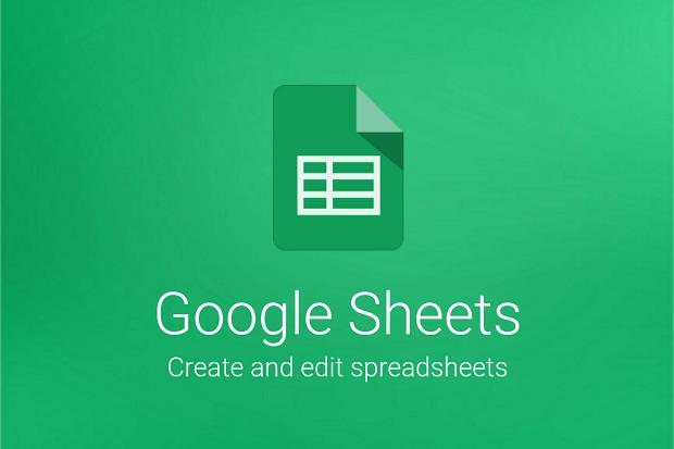 دانلود  Google Sheets؛ برنامه رسمی گوگل برای اجرای فایل اکسل در گوشی