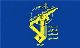 حمله موشکی ایران به داعش از کردستان و کرمانشاه + فیلم و عکسها