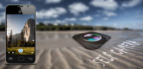 دانلود Self Camera HD Pro 3.0.129 ؛ نرم افزار گرفتن سلفی و عکاسی گرفتن از راه دور