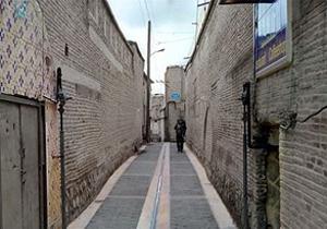 مساحت 2270 هکتاری بافتهای تاریخی و فرسوده شهر اصفهان