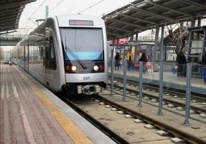 صدای سوت قطار در کرمانشاه به گوش می رسد