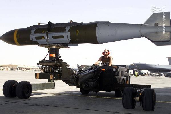 جزییات خرید هنگفت ارتش سعودی از آمریکا/ ترس از جبهه مقاومت پشت رقص شمشیر ۱۰۰ میلیارد دلاری +عکس