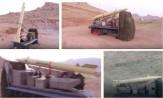 باشگاه خبرنگاران -حمله موشکی سپاه به داعش در سوریه شاهکار نظامی، موشکی، اطلاعاتی است