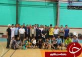 باشگاه خبرنگاران - رقابت های بدمینتون جام رمضان بیرجند پایان یافت