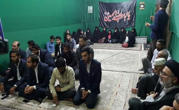 باشگاه خبرنگاران - تجلیل از نفرات برتر مسابقات قرآنی