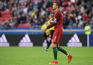 ترکیب رسمی روسیه و پرتغال