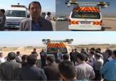 باشگاه خبرنگاران - استفاده از دستگاه اسكنر در سطح جاده های خراسان شمالی