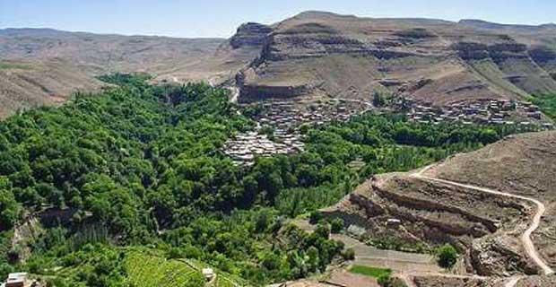 شیروان؛ شهری 7000 ساله + تصاویر