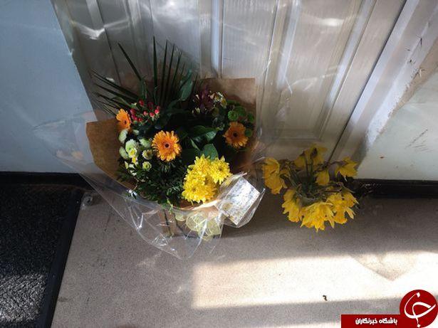 کشف جسد تجزیه شده زن جوان در آپارتمانش + تصاویر