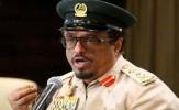 باشگاه خبرنگاران -گزافه گویی های معاون رییس پلیس دبی: قاسم سلیمانی قطر را هک کرده است!