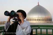 باشگاه خبرنگاران - استهلال ماه مبارک رمضان در قم