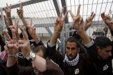 باشگاه خبرنگاران -اسرای فلسطینی اعتصاب غذای خود را به حال تعلیق درآوردند