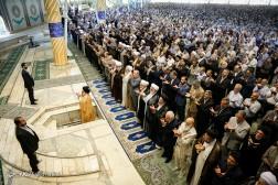 باشگاه خبرنگاران - نمازجمعه تهران