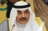 باشگاه خبرنگاران -دیدار وزیر خارجه کویت با امیر قطر برای کاهش تنشها در منطقه خلیج فارس