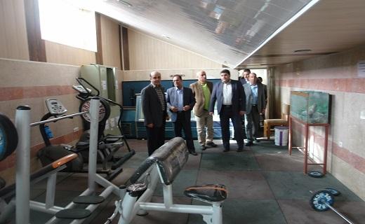 رفع مشکل حاشیه نشینی شهر زاهدان توسط سازمان ملی زمین و مسکن