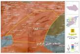 باشگاه خبرنگاران -تازهترین جنایت ائتلاف آمریکایی در شهر «المیادین»/ مساحت نواحی آزادسازی شده حومه حمص به 5هزار کیلومتر مربع رسید
