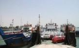 باشگاه خبرنگاران -تخلیه و بارگیری کالا در بندر آبادان کاهش یافت
