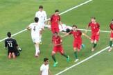 بازتاب فیفا از شکست فوتبالیست های جوان ایرانی