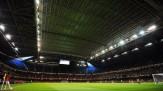 اولین فینال سرپوشیده لیگ قهرمانان اروپا