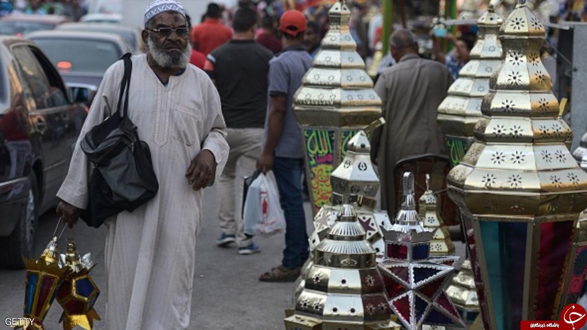فتوای خنده دار مفتی مصری درباره روزه فقرا