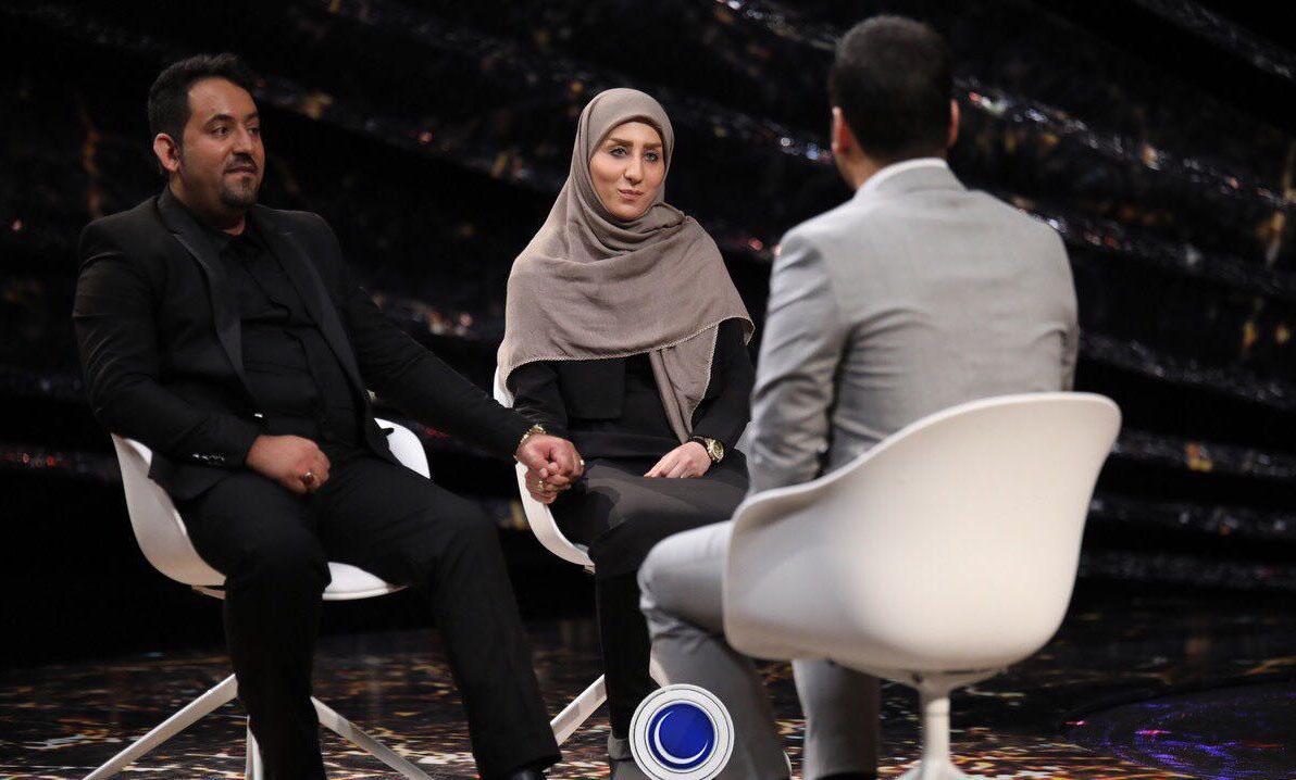 مرور قصههای ماه عسل با داماد ماه عسل تا درخواست علیخانی از مخاطبان