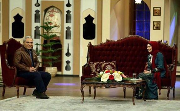 باشگاه خبرنگاران - خانم بازیگری که میخواهد رئیس جمهور شود + فیلم