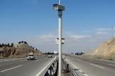 باشگاه خبرنگاران -کنترل  جاده های استان با استقرار دوربین های ثبت تخلف