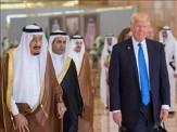 باشگاه خبرنگاران -پادشاه عربستان چهره واقعی اسلام آمریکایی را به جهان معرفی کرد