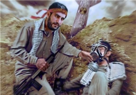 باشگاه خبرنگاران -ساخت فیلم زندگی سردار شهید املاکی