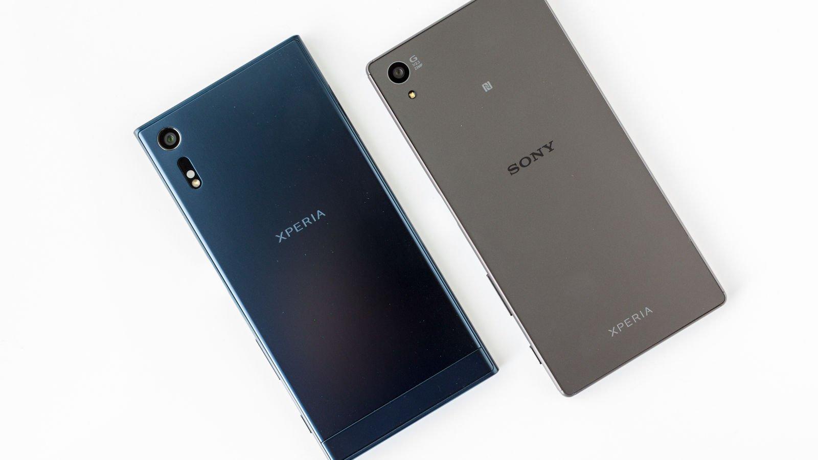 باشگاه خبرنگاران -خرید گوشی Sony در بازار چقدر آب می خورد؟