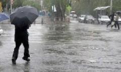 باشگاه خبرنگاران -وزش باد و رگبار باران