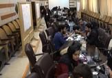 باشگاه خبرنگاران -رویداد ملی شتاب در شیراز + فیلم