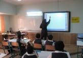 باشگاه خبرنگاران -آماده سازی ۸۰ درصد مدارس شاهد برای بحث هوشمندسازی