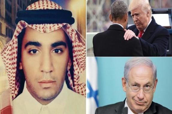 باشگاه خبرنگاران -از تلاش عربستان برای گردن زدن یک جوان شیعه معلول تا پیام تبریک نتانیاهو به مناسبت ماه مبارک رمضان!