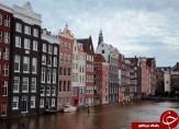 باشگاه خبرنگاران -شهرهایی که در آب غرق میشوند