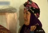 باشگاه خبرنگاران - پیرترین زن جهان در ایران + فیلم