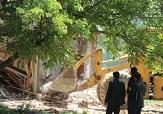 باشگاه خبرنگاران -۶ بنای فاقد مجوز در اراضی کشاورزی ماکو تخریب شد