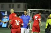 باشگاه خبرنگاران -کاظمی: العین تنها به عمر عبدالرحمان متکی نیست/ تیم ملی جوانان اسیر اتفاقات فوتبال شد