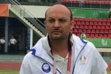 باشگاه خبرنگاران -کرمی: عملکرد امیر حسین پیروانی قابل دفاع است