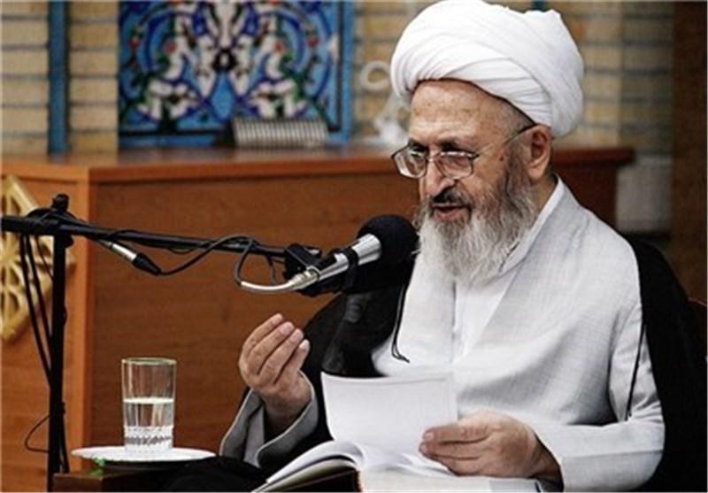 بررسی آیین حضرت محمد(ص) قبل از بعثت