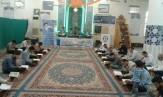 باشگاه خبرنگاران -مراسم ترتیلخوانی قرآن کریم در خورموج برگزار شد